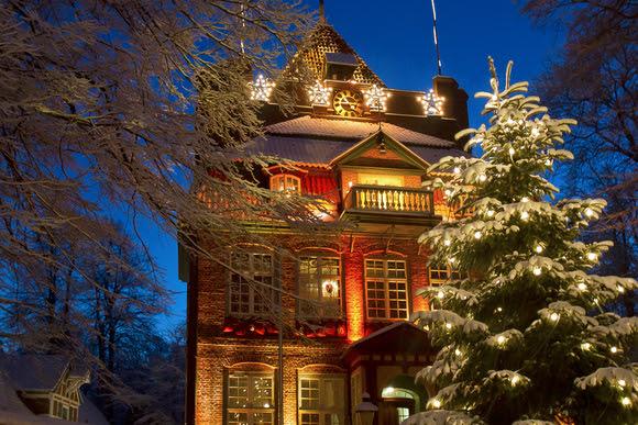 Weihnachten in Cuxhaven: Festtagsmarkt und Ferienprogramm