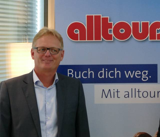 Langjähriger Alltours-Manager Markus Daldrup wird neuer Trendtours-CEO