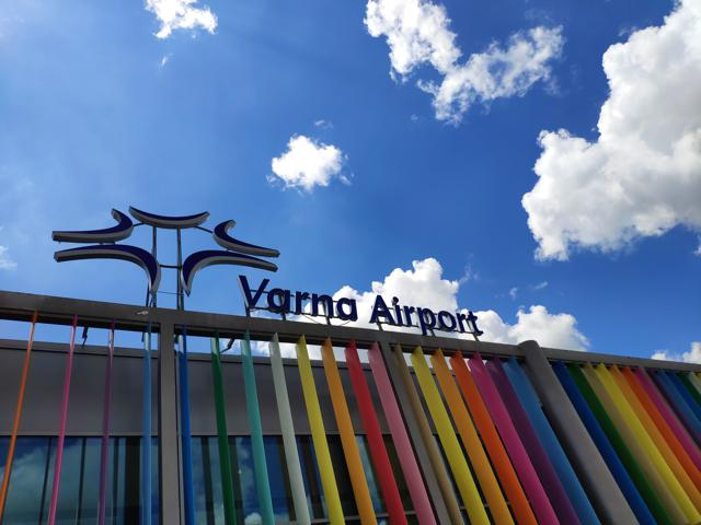 Fraport-Verkehrszahlen im Oktober 2019: immer noch Wachstum beim Fliegen