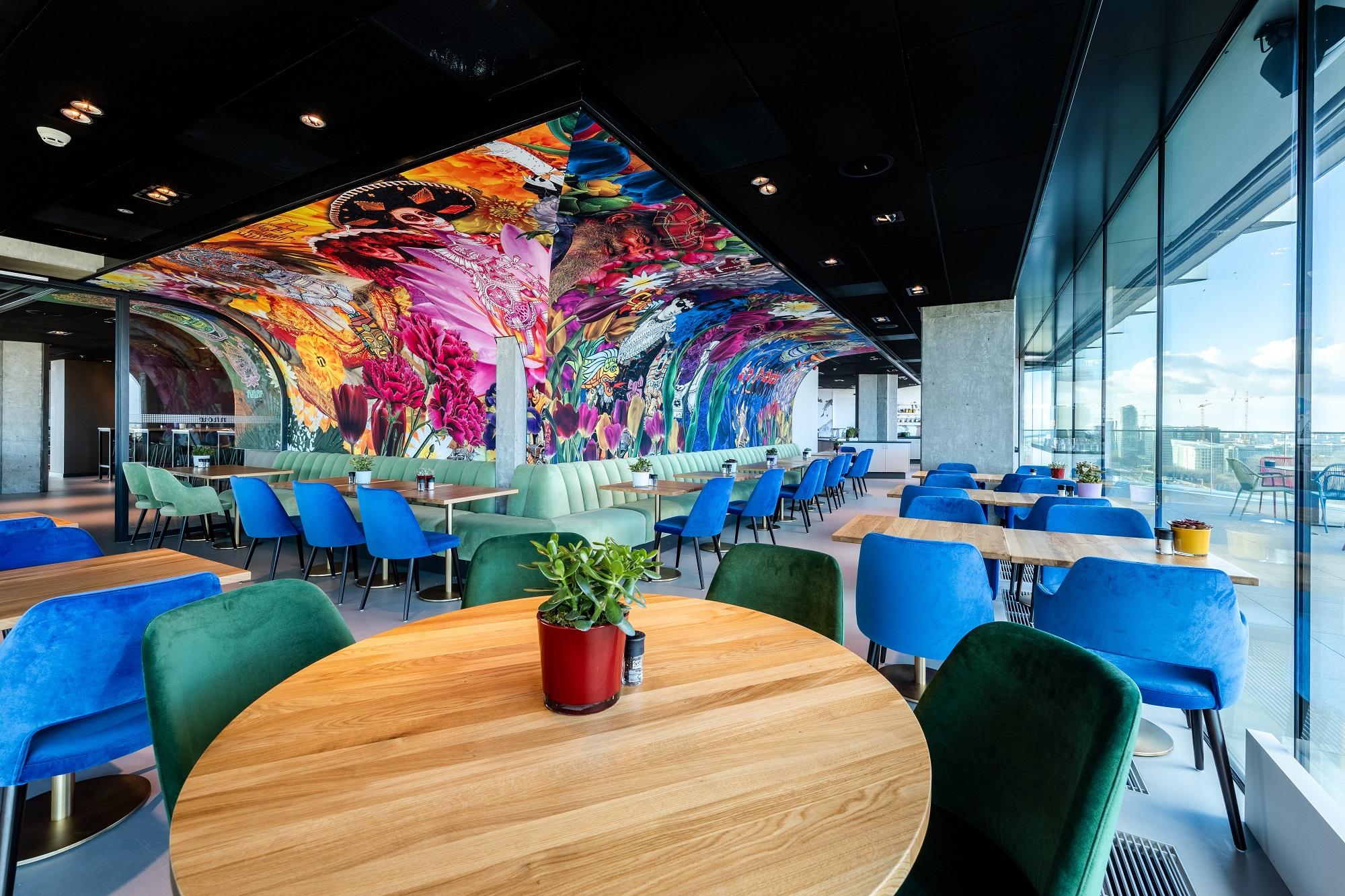 NH Hotel Group eröffnet mit 650 Zimmern höchsten Neubau in Benelux