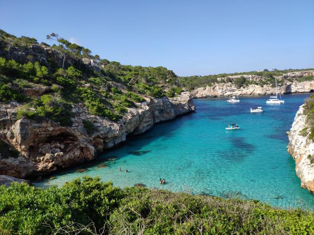 Tausche Homeoffice gegen Schreibtisch am Strand: Workation auf der Insel
