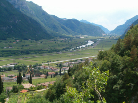 Zielgebiet Norditalien: Erholung in der Natur des Trentino