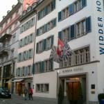 Widder Hotel – Zürich