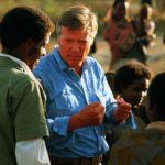 Äthiopien: Zum 90. Geburtstag von Karlheinz Böhm Millionen von Menschen verdanken ihm ein besseres Leben