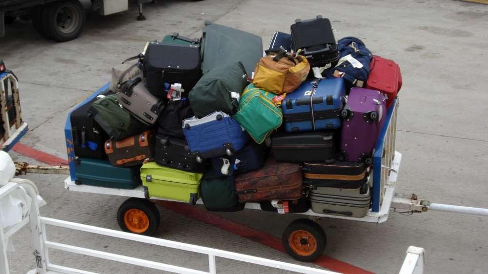 Urlaub vom ersten bis zum letzten Moment: Gepäck lagern in Palma