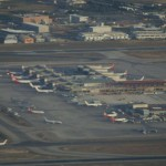 Nachtflugverbot am Flughafen Palma