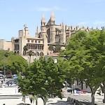 Die Kathedrale von Palma – Wahrzeichen der Stadt