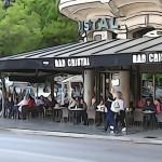 Bar Cristal – die letzten Tage