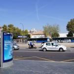 Transport vom Flughafen Palma in die Innenstadt und zu anderen Orten