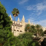 Reiseführer Palma: Der Königspalast – Palacio de la Almudaina