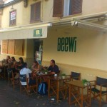Cafe – Bar – Restaurant Beewi