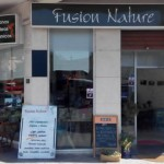"Cafeteria organica ""Fusion Nature"""