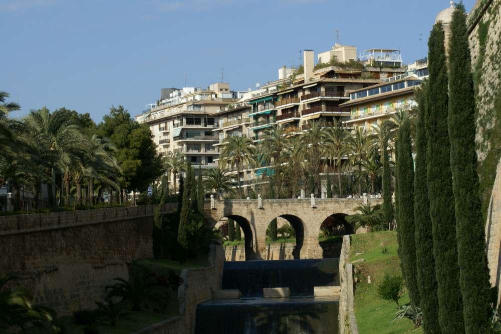 Wohnung mieten in Palma – es gilt ein anderes Mietrecht