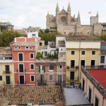 """Palma de Mallorca: Boutiquehotel """"Tres"""" (Casco Antiguo)"""