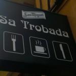 Sa Trobada – Restaurant