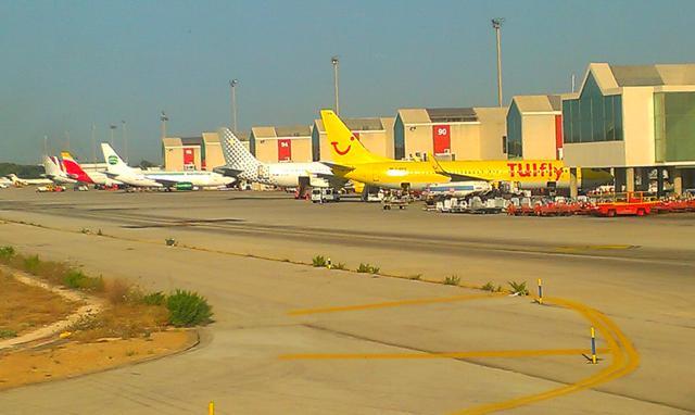 Mit Handgepäck nach Mallorca – Freigepäckgrenzen für Palma-Flüge