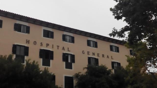 Krankenhäuser und Notfallbehandlung in Palma