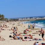Das Wetter in Palma: aktuell – morgen – übermorgen
