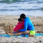 Outdoor-Sex auf Mallorca: Hier geht's ab!