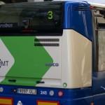 Busfahren auf Mallorca