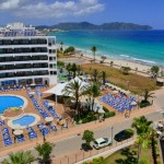 Späte Ostern sorgen für volle Hotels auf Mallorca