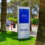 Einladung zum chillen: Das Allsun Hotel Borneo in Cala Millor