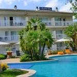 Allsun Hotel Borneo in Cala Millor – Einladung zum chillen