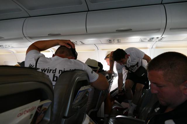 Mallorca-Flüge von Eurowings ab Düsseldorf werden 2018 kräftig aufgestockt