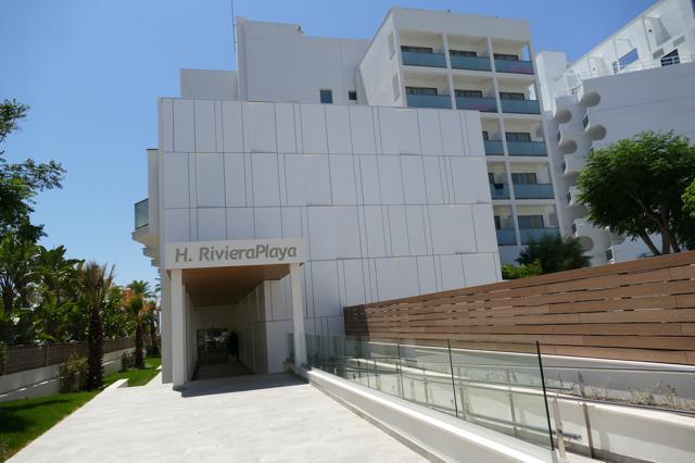 Hotel Riviera Playa auf Mallorca als Lifestyle-Boutiquehotel für Erwachsene eröffnet