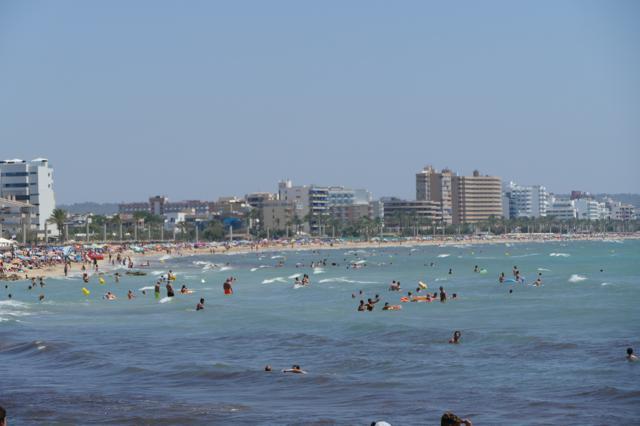 Alltours chartert kurzfristig 20.000 zusätzliche Sitzplätze nach Mallorca