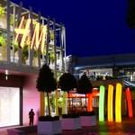 FAN-Shoppingcenter in Palma