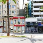 Paseo Marítimo – Avenida de Gabriel Roca