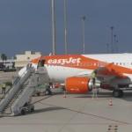 Easyjet fliegt bald auch von Stuttgart nach Palma de Mallorca