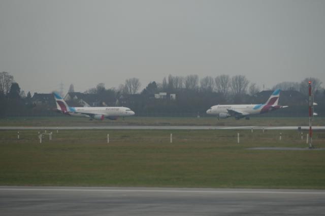 Eurowings baut Fern- und Mittelstreckenangebot ab Düsseldorf massiv aus