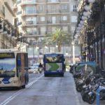 Benimmregeln in Palmas Stadtbussen gelten auch für Touristen