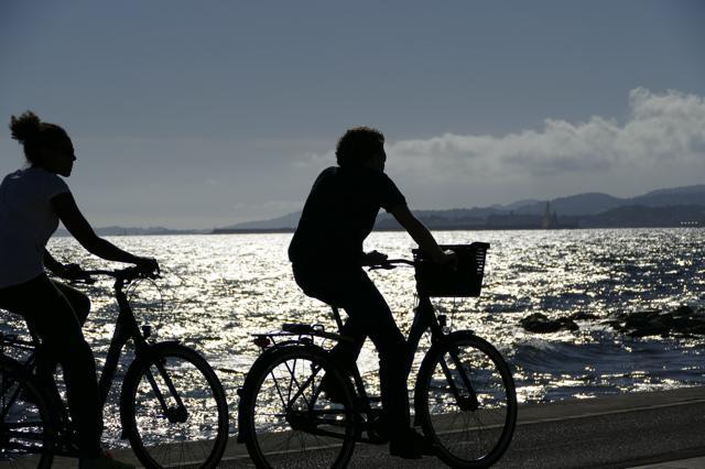 Video: Das erwartet Sie auf einer Radfahrt von Arenal nach Palma