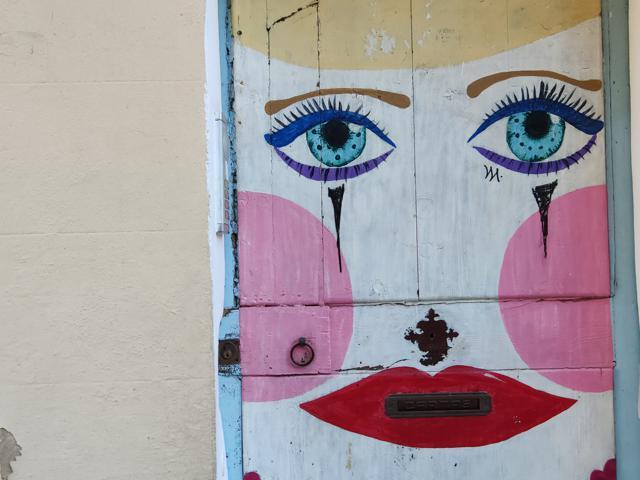Streetart in Palma: Kunst und Vandalismus machen die Stadt interessanter