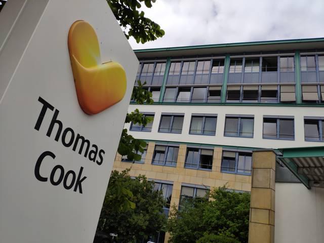 Bundesregierung sollte Thomas-Cook-Kunden entschädigen