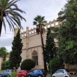 La Lonja de los Mercaderes – das Gebäude