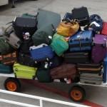 Tipp: Gepäckaufbewahrung im Zentrum